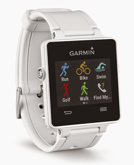 Must Have Swimming Gadgets - Garmin Vivoactive