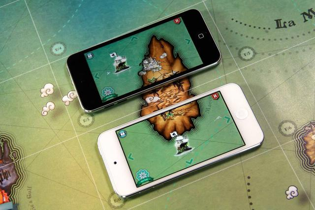World of Yo Ho smartphone game