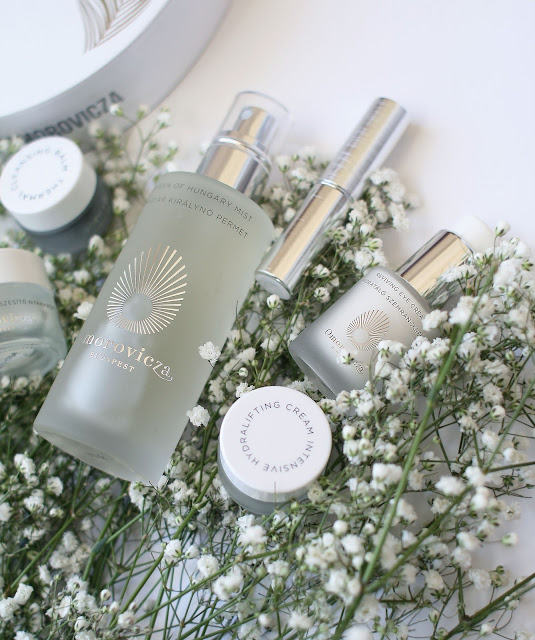 Look Fantastic, Omorovicza, Beauty box, Luxury products, Bbloggers, Beauty blog