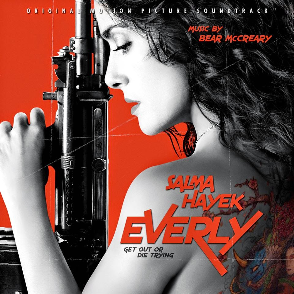 everly soundtracks