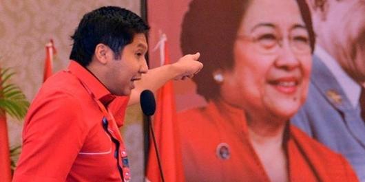 Kubu Jokowi: Pelaku Pencoblosan Surat Suara di Malaysia Harus Dihukum Berat