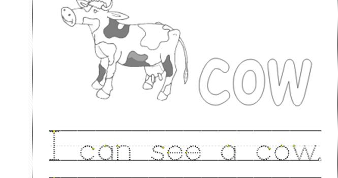 Soal ulangan semester genap ukk bahasa inggris sd se kec tulis. Lembar Kerja Belajar Bahasa Inggris Menulis Dan Mewarnai Binatang Untuk Anak Usia Dini Blog Wiki Edukasi