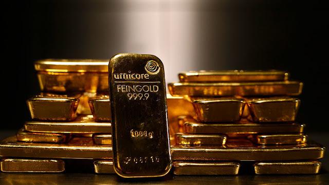 Rusia dice adiós al dólar: Bate el récord soviético y ya posee más de 2.000 toneladas de oro
