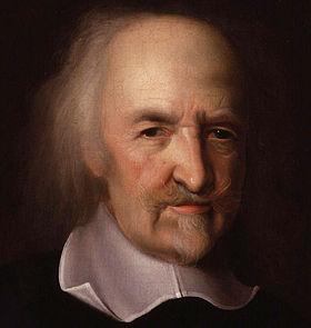 (1 توماس هوبز (1588 : 1679