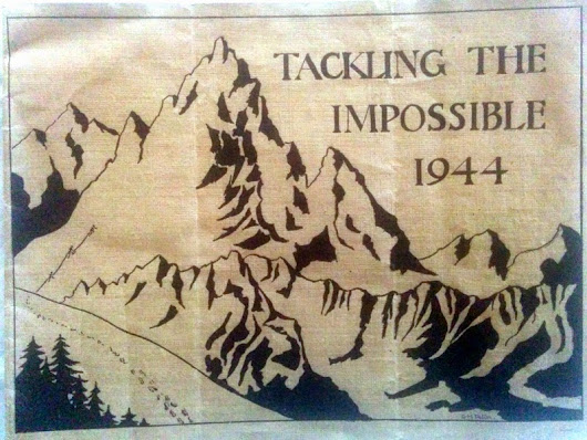 Tackling The Impossible (1944)