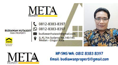 agen properti di Medan The Manhattan Mall and Condominium Comfort for Living In Ring Road Gatot Subroto Medan