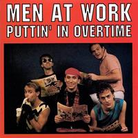 [1995] - Puttin' In Overtime