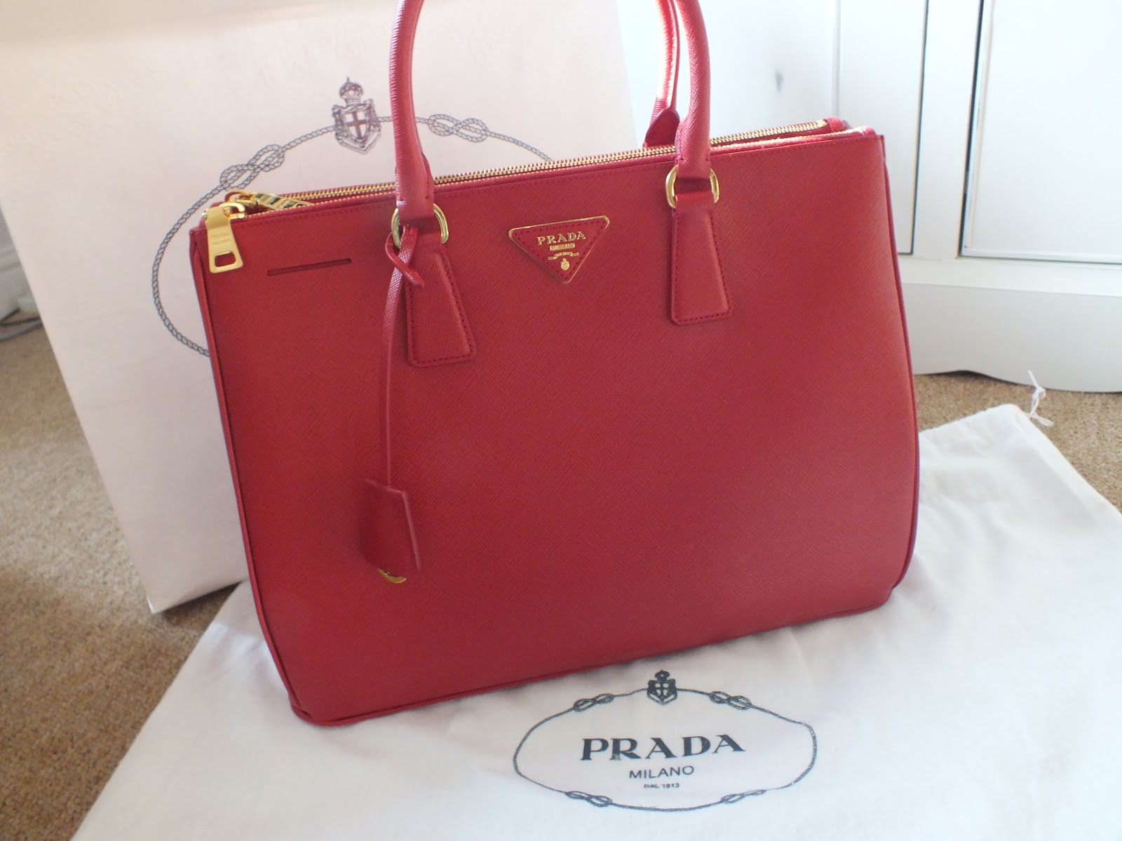 588da719953a Prada London Selfridges Bags | Stanford Center for Opportunity ...