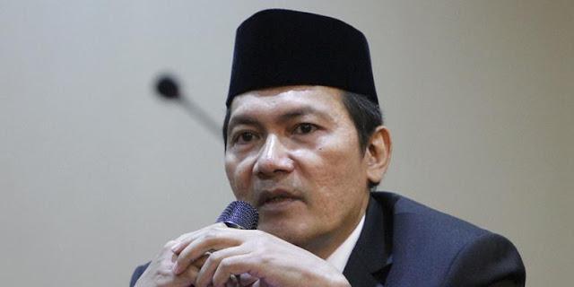 Pimpinan KPK Tak Persoalkan Banyaknya Kritik soal Penanganan Kasus Sumber Waras