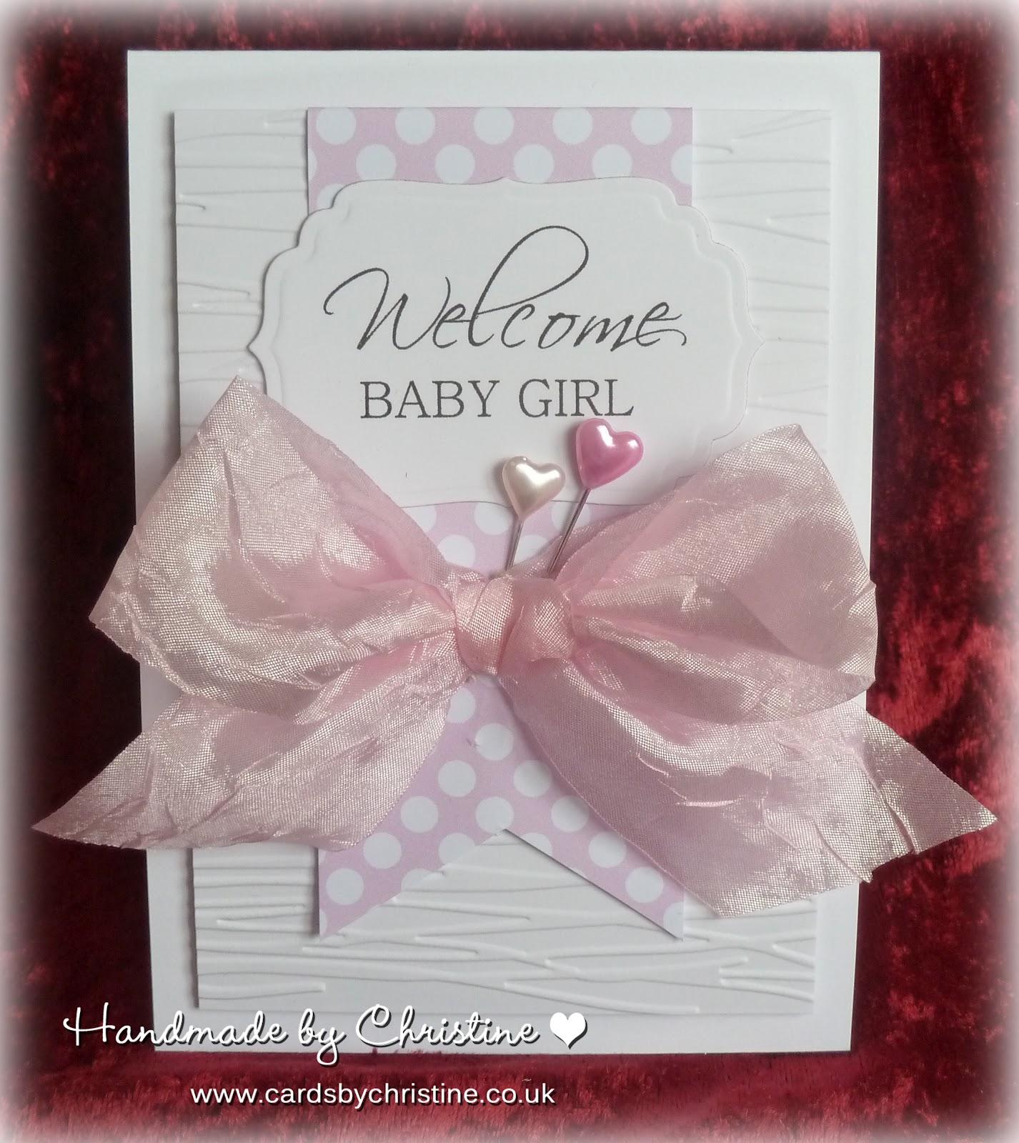 Welcome baby girl - Imagui