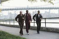 Going In Style Alan Arkin, Morgan Freeman and Michael Caine Image 2 (7)