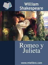 Leer es vivir una aventura: Ficha de lectura del libro: Romeo y Julieta