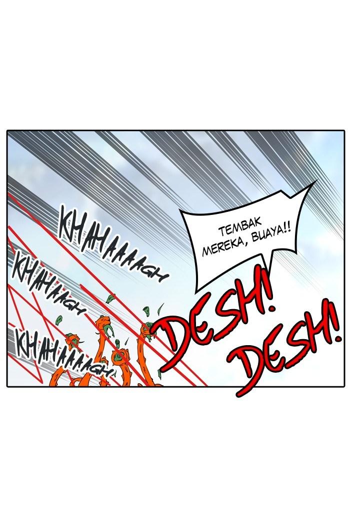 Webtoon Tower Of God Bahasa Indonesia Chapter 347