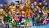Download Super Smash Flash 2 Unblocked At school : Working Perfectly