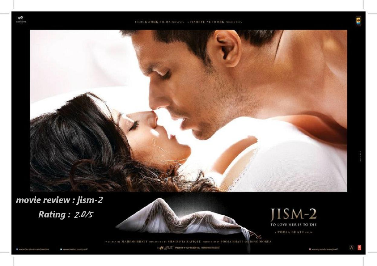 Jism2 Review