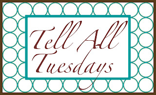 TellAllTuesdays Tell All Tuesday: Back to School 9