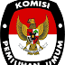 KPU Payakumbuh Umumkan DCS DPRD Kota Payakumbuh Pemilu Tahun 2019