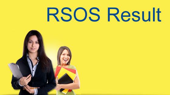 rsos result