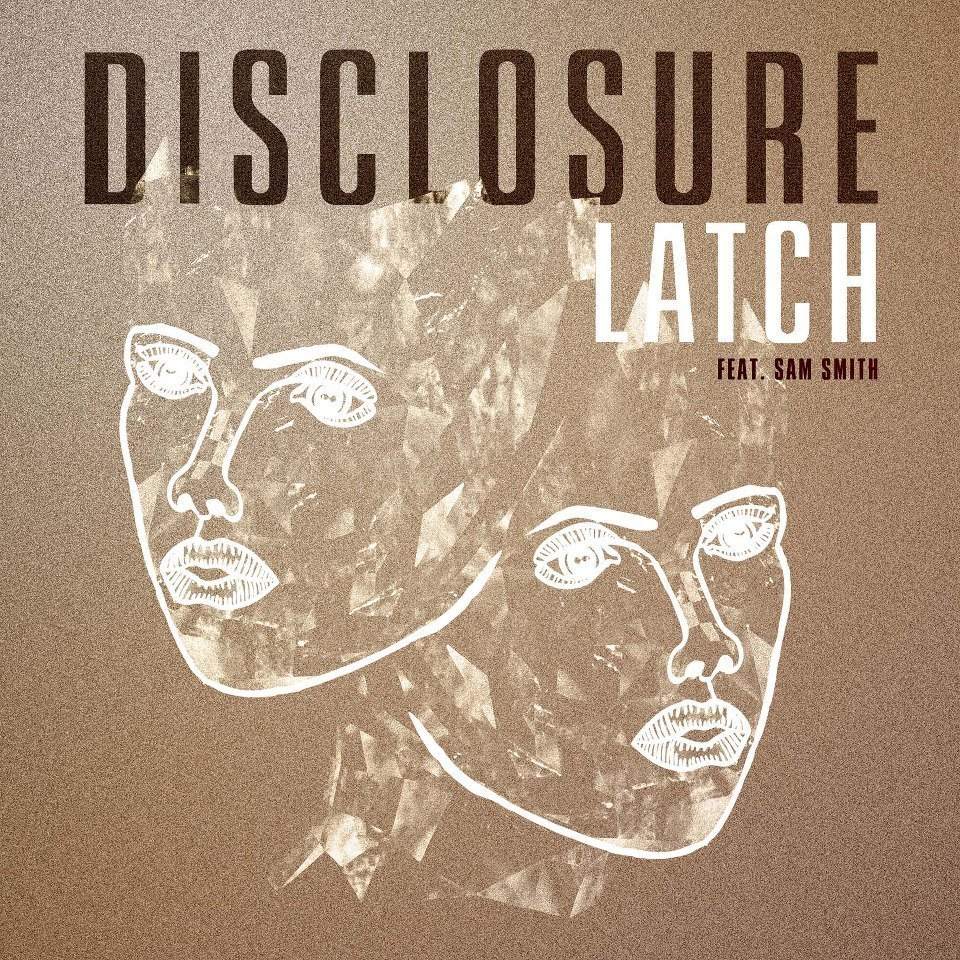 Disclosure Ft Sam Smith Latch Guitar Chords Lyrics Kunci Gitar