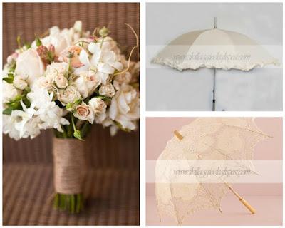 idee e accessori per la sposa di settembre