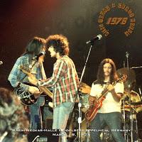 Cover des Neil Young in Eppelheim-Bootlegs
