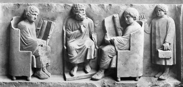 Adopciones y Derecho romano de Justiniano