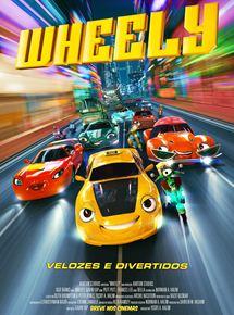 Wheely Velozes e Divertidos - Dublado