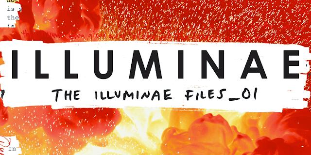 [Resenha] Illuminae (The Illuminae Files #1), Amie Kaufman e Jay Kristoff