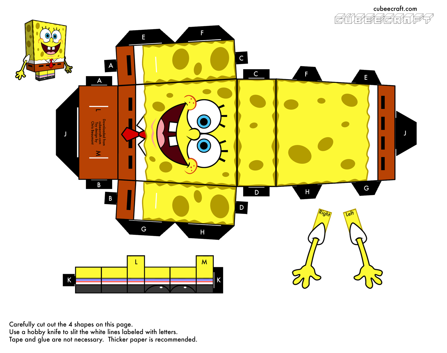 Casinha De Crianca Brinquedos De Papel Para Imprimir E Montar Bob