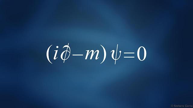 Equazione di Dirac