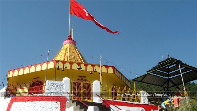 इस मंदिर की मिट्टी लगाने से शरीर से गायब हो जाते है सभी रोग