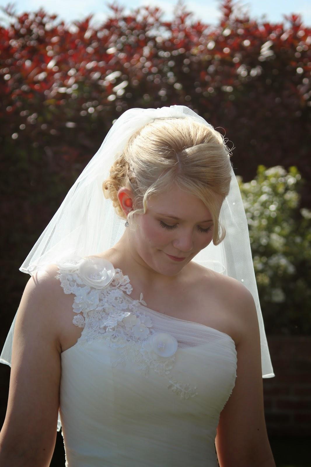 My Wedding (Part 1) Best Day Ever!