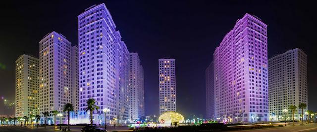 Chung cư times city