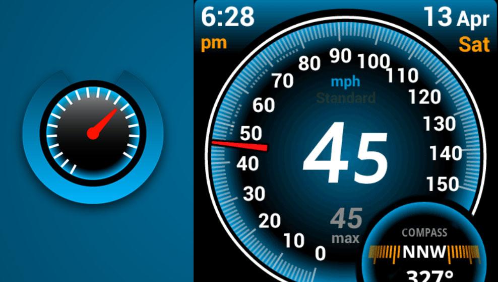 Speedometer apk download