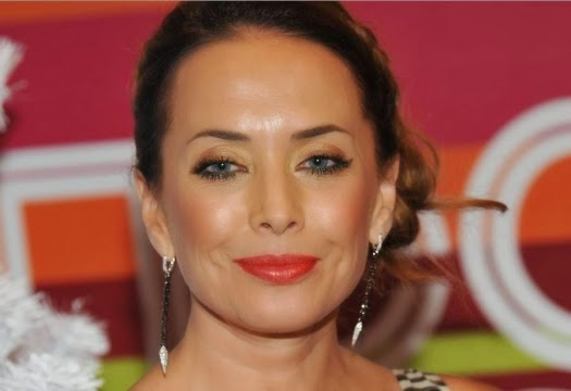 Latest news in January 2015 Zhanna Friske
