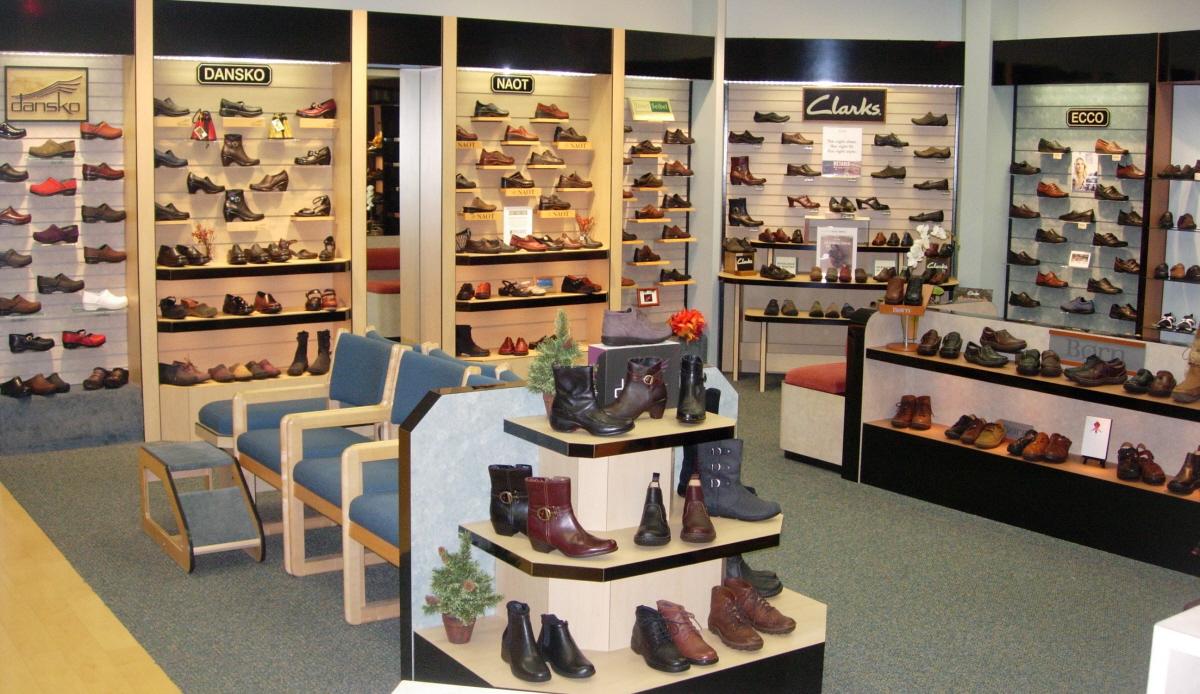 Discount Shoe Stores Manhattan