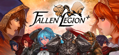 Fallen Legion Plus-PLAZA