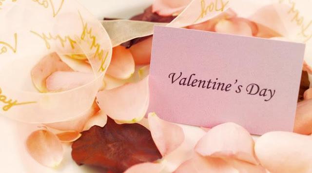 Inilah Fakta Tentang Valentine Yang Harus Diketahui