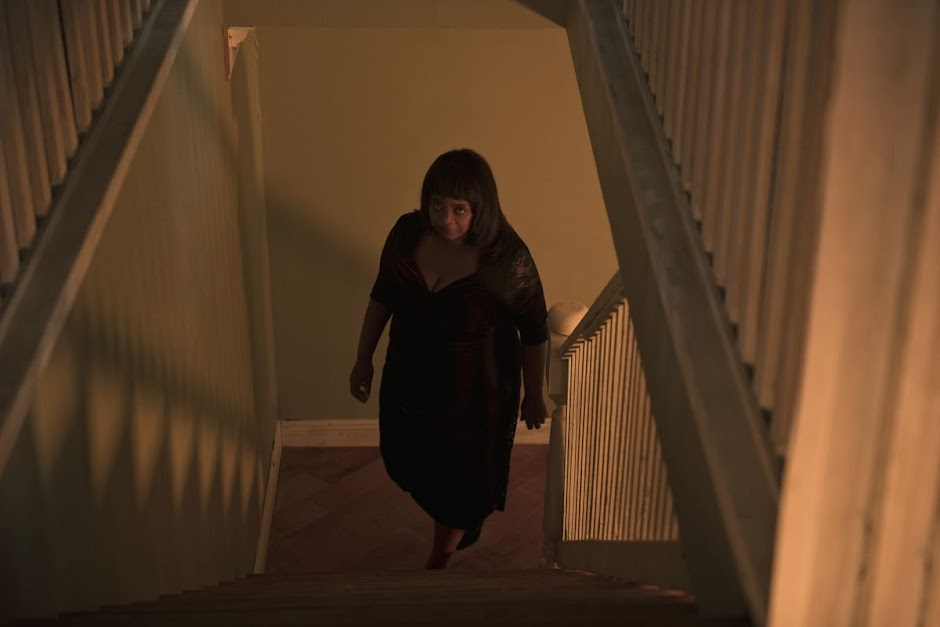 "Octavia Spencer se transforma no mal em trailer do terror ""Ma"""