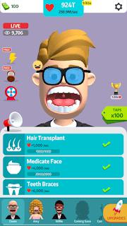 Passatempo da Maquiagem v 24 apk mod COMPRAS GRÁTIS / SEM ADS