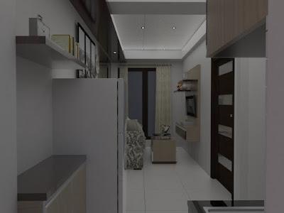 apartemen-signature-park-grande-1bedroom