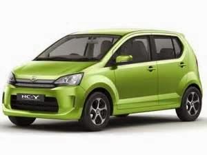 Mobil Murah Daihatsu