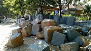 Produsen dan Distributor Batu Alam dan Batu andesit Cirebon