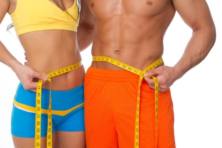 Bajar de peso en 21 dias