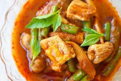 Jungle Curry Recipe
