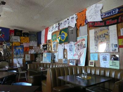 visite Bagdad Café USA