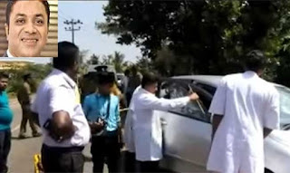 probe on SAITM CEO's shooting
