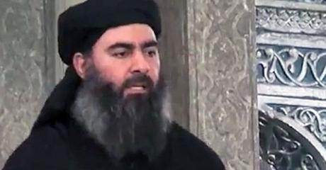Rusia Pastikan Khalifah ISIS Abu Bakar al-Baghdadi Tewas dalam Serangan Udara