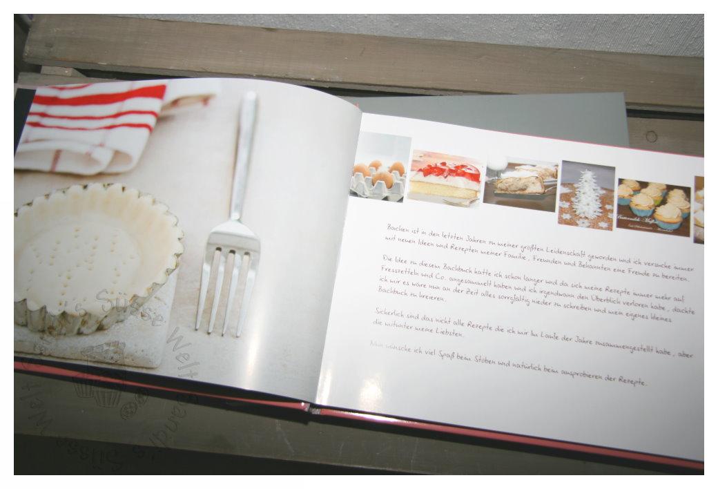 sandis suesse welt mein backbuch. Black Bedroom Furniture Sets. Home Design Ideas