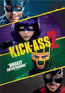 Kick-Ass 2 (2013) [Soundtrack บรรยายไทย]